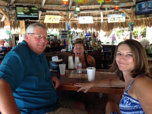 Islander Grill Palm Beach Shores