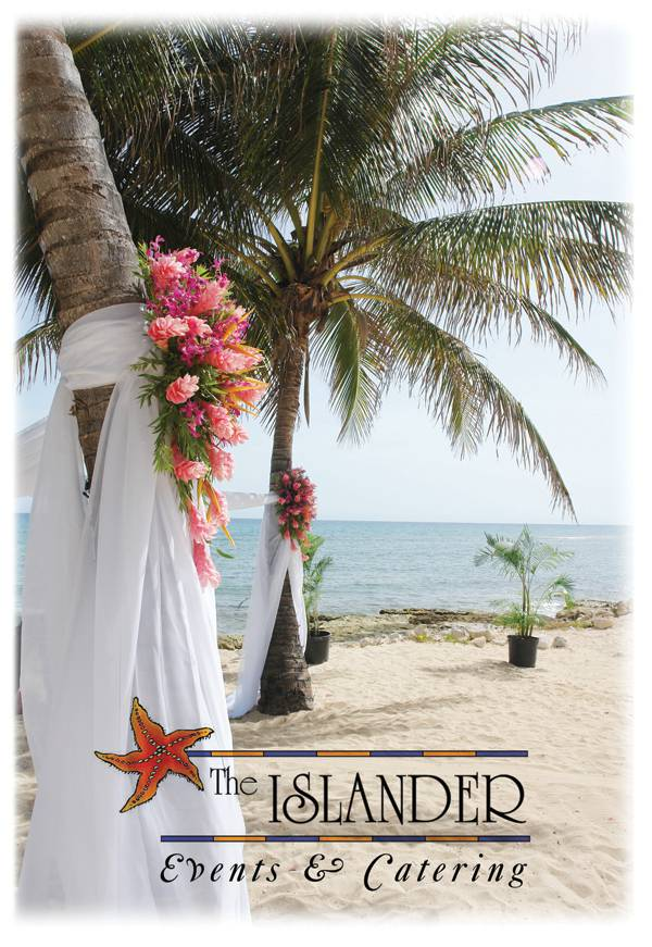 Islander Events and Catering